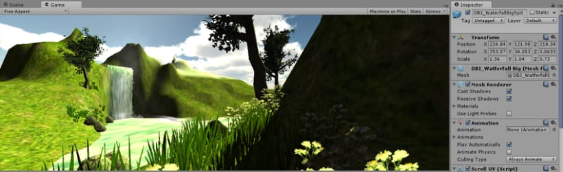 Unity - entornos para videojuegos 9
