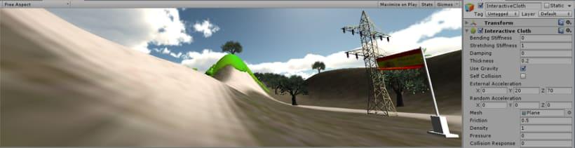 Unity - entornos para videojuegos 13