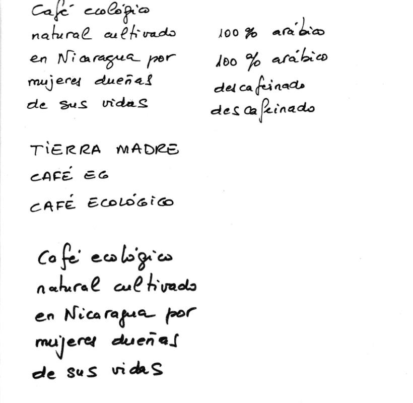 Tierra Madre 1