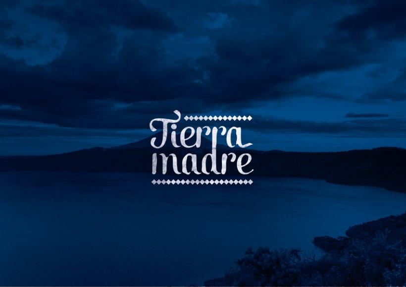 Tierra Madre 0