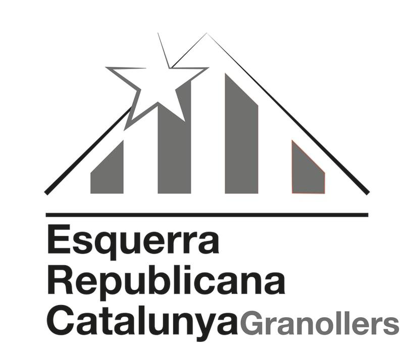 Concurs Logotip ERC 4