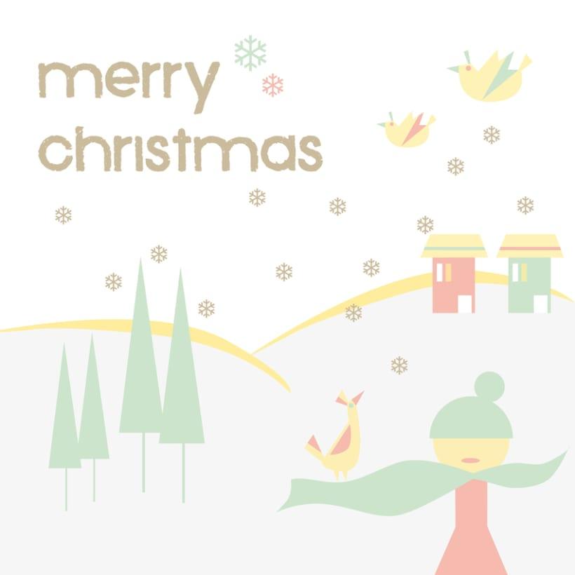 Merry Christmas -1