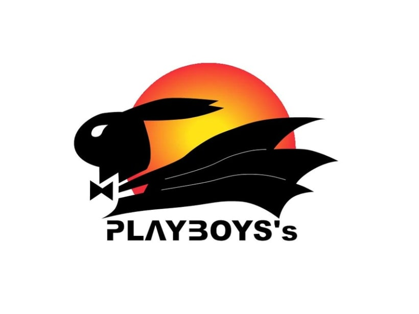 Concurs de logotips Play Boy's -1