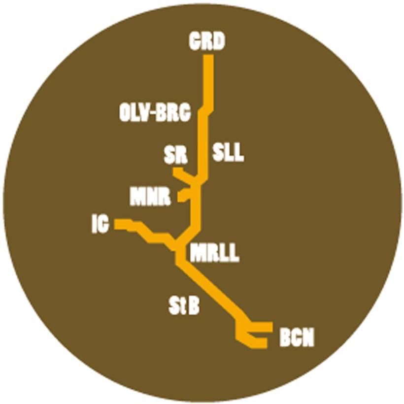 Tren de la Sal 6