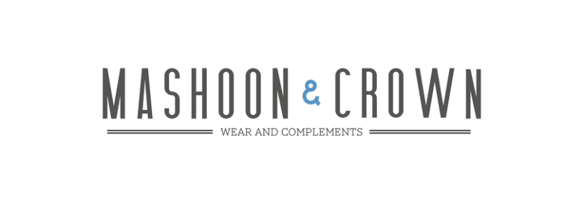 Mashoon & Crown Identity 2