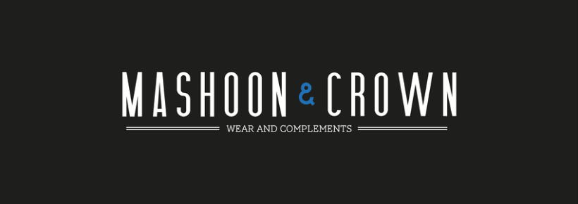 Mashoon & Crown Identity 1