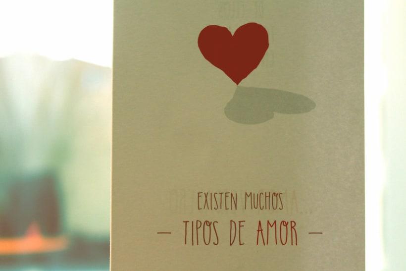 AMOR VERDADERO (Spot corporativo, campaña San Valentín) 1