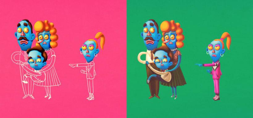 Mi Proyecto del curso Diseño y Creación de Personajes 6