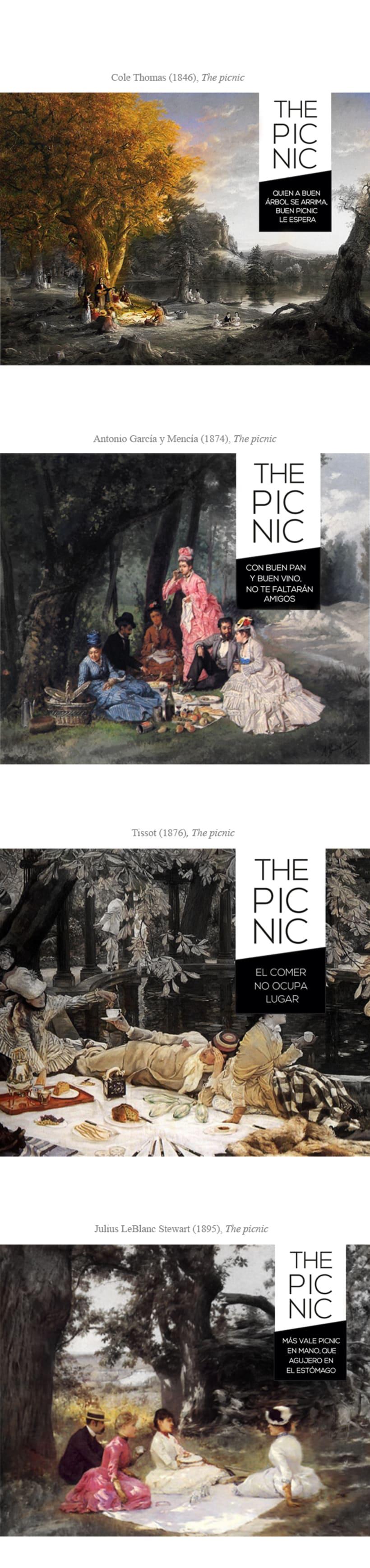 The Picnic 3