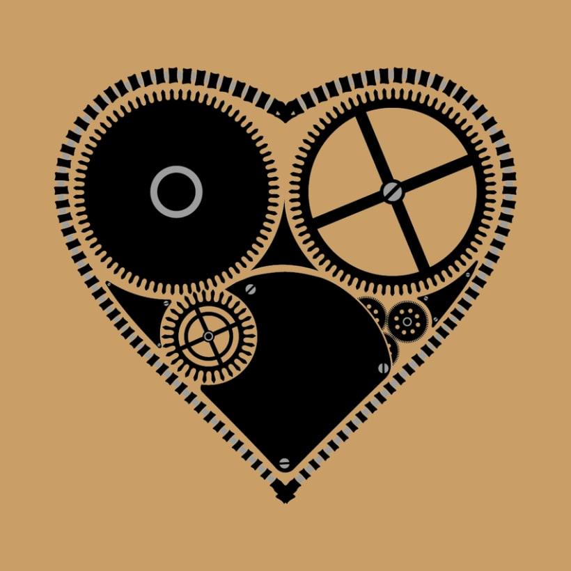 Mechanism of Love // Mecanismo del Amor 3