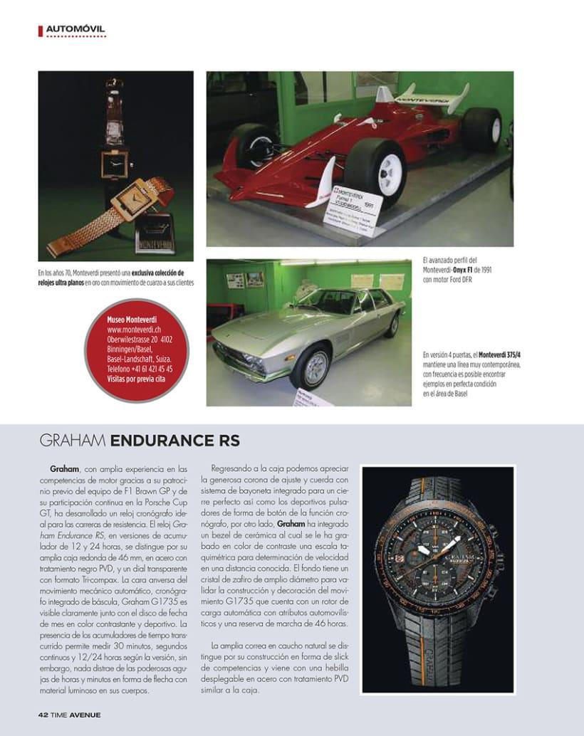 Revista Time Avenue 2