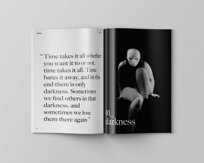 Lux Magazine 5