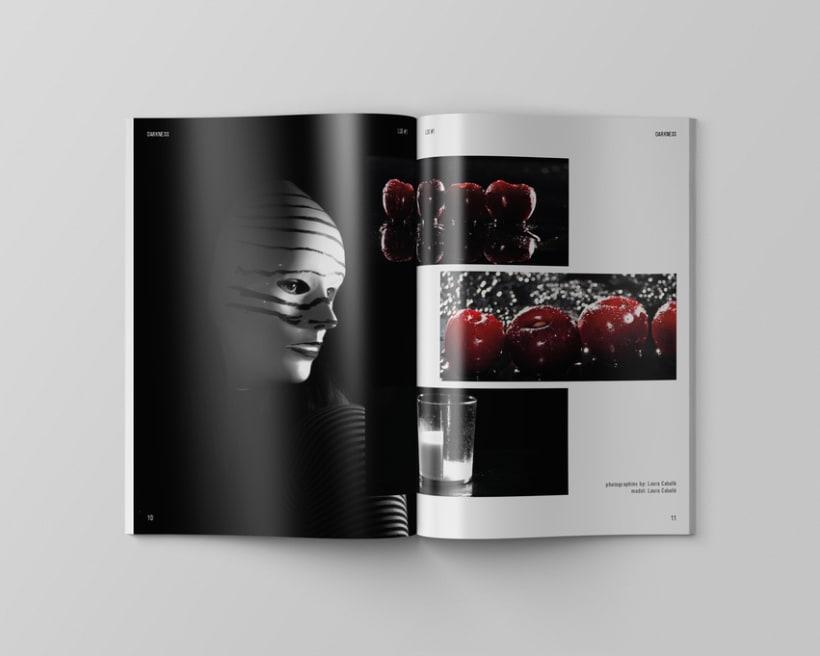 Lux Magazine 7