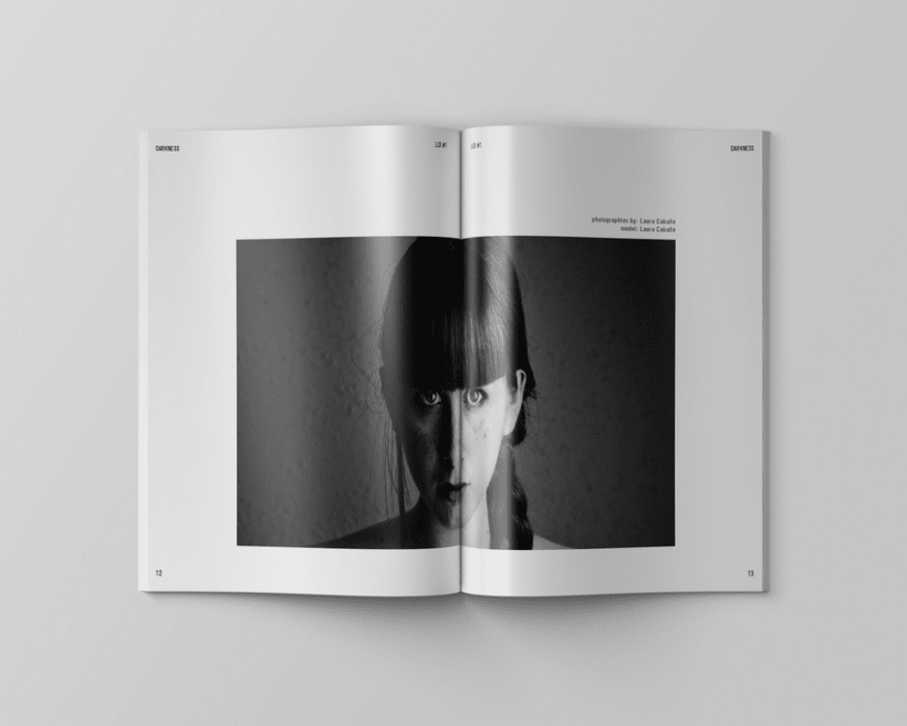 Lux Magazine 8