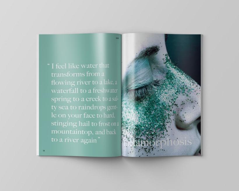 Lux Magazine 9
