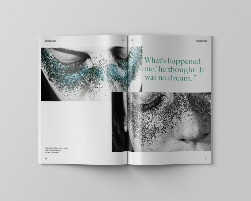 Lux Magazine 10