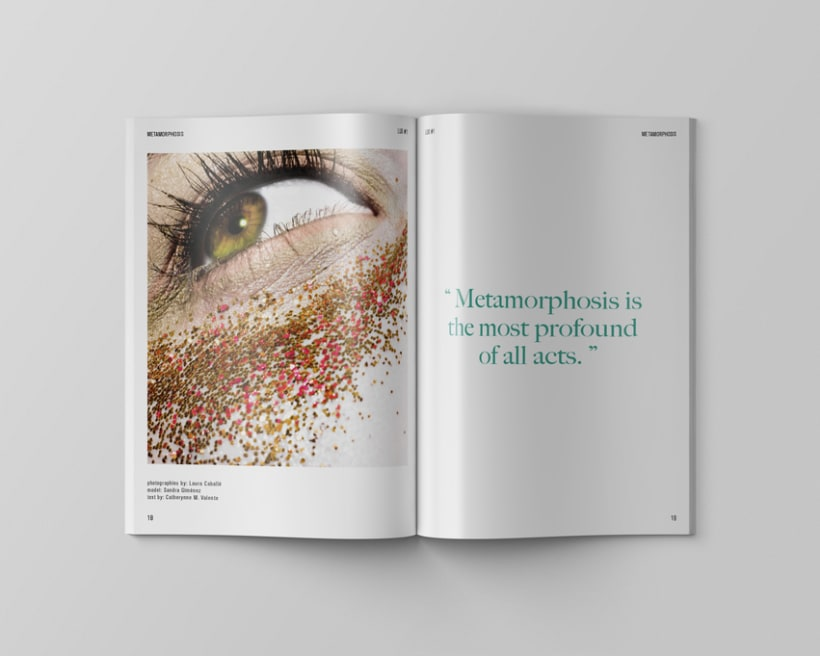 Lux Magazine 12
