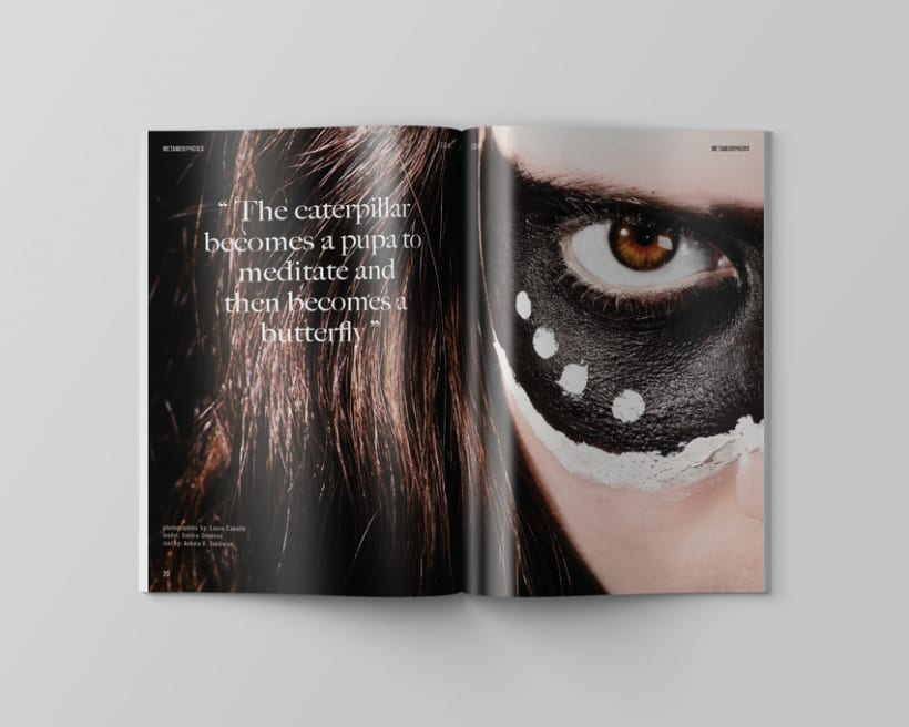 Lux Magazine 13