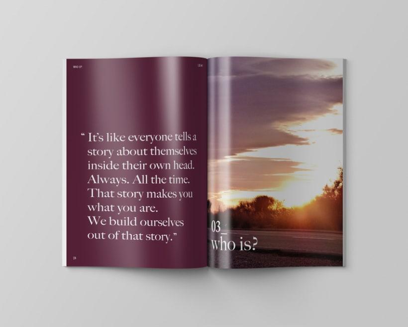 Lux Magazine 14