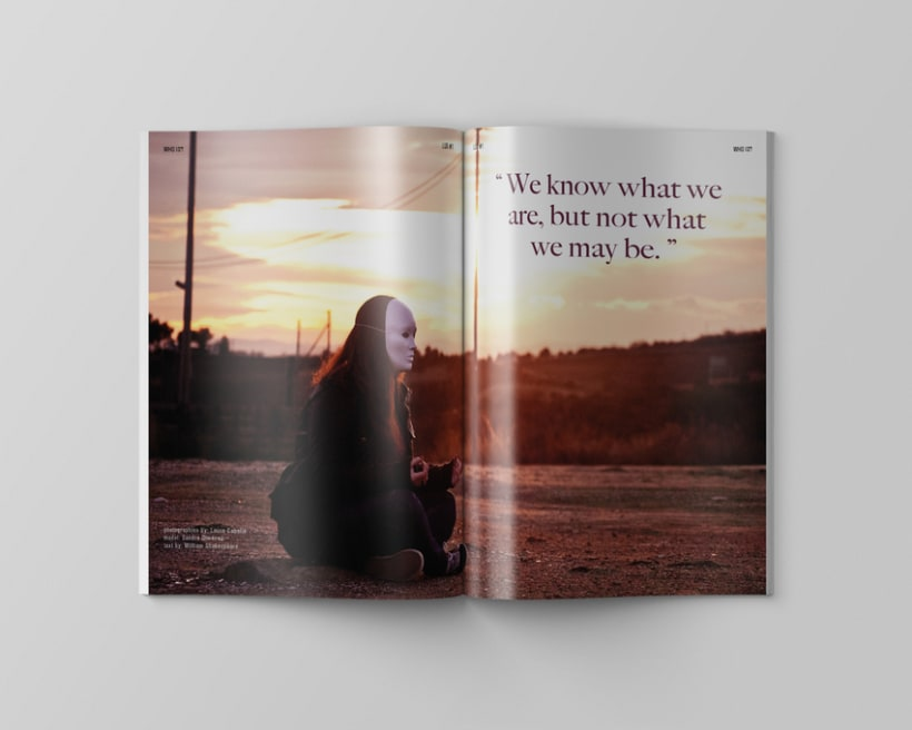 Lux Magazine 15