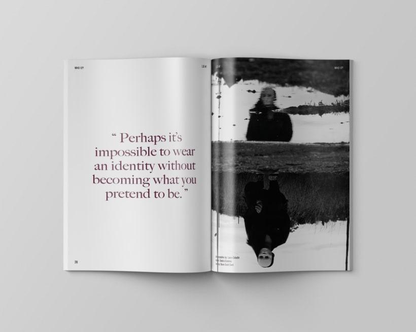 Lux Magazine 16