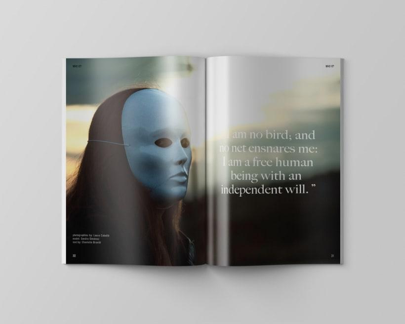 Lux Magazine 17