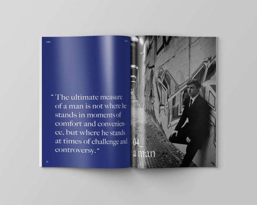 Lux Magazine 20