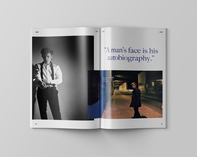 Lux Magazine 21