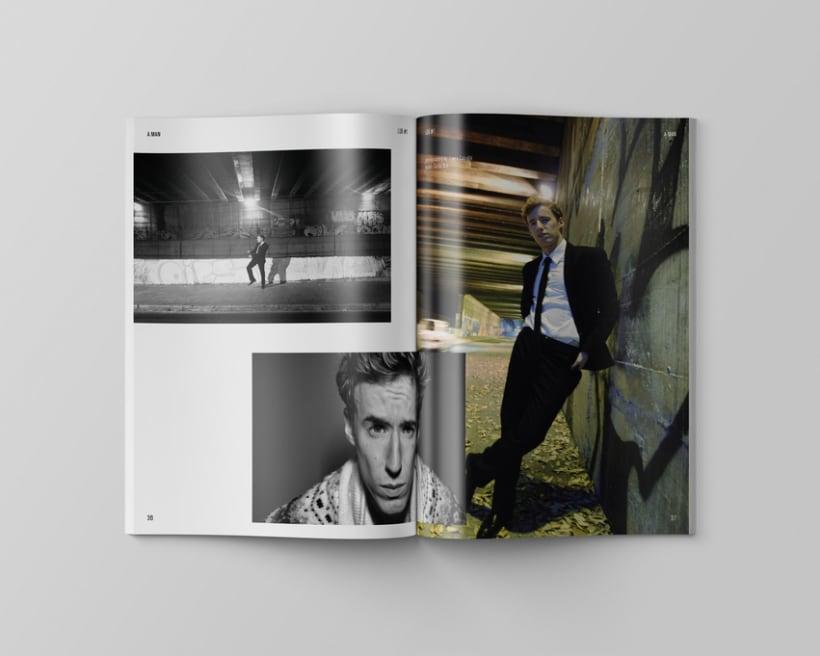 Lux Magazine 23
