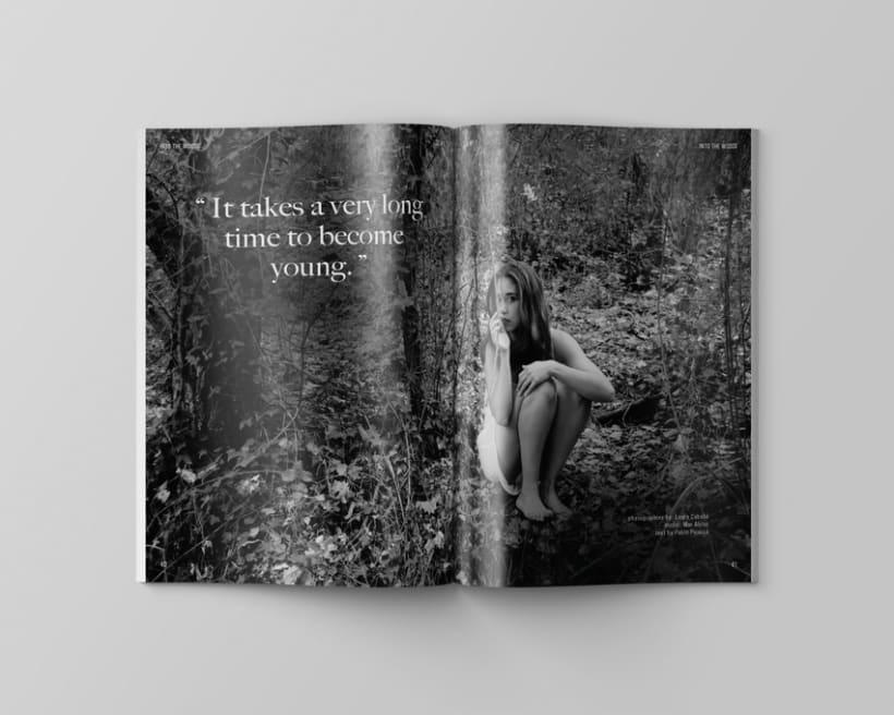 Lux Magazine 25