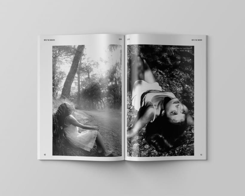Lux Magazine 26