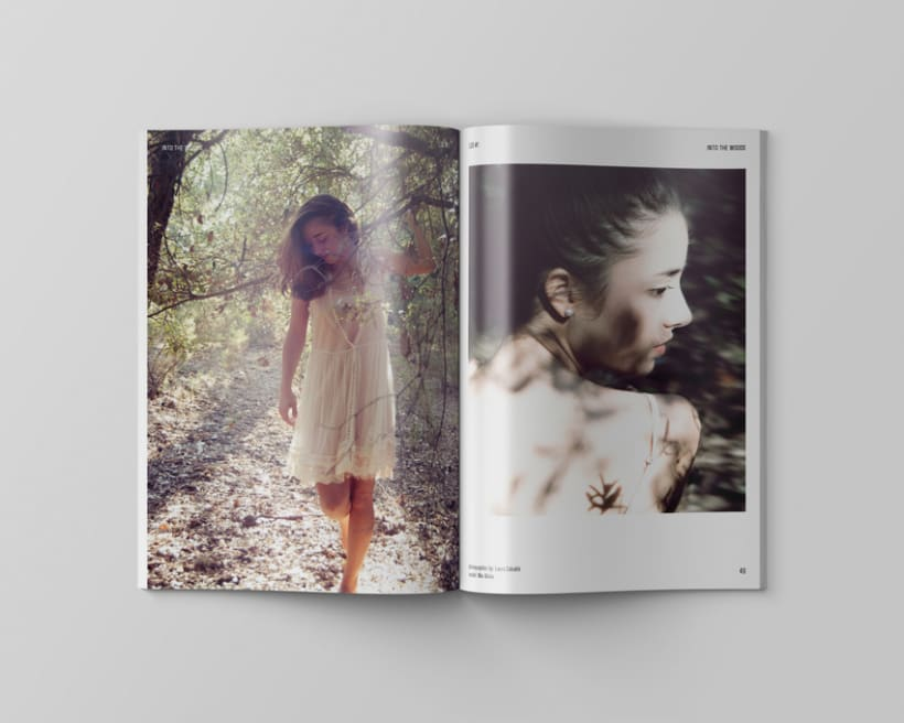 Lux Magazine 30