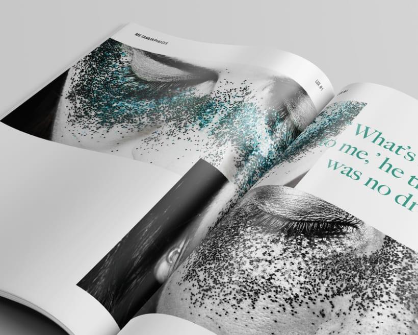 Lux Magazine 11