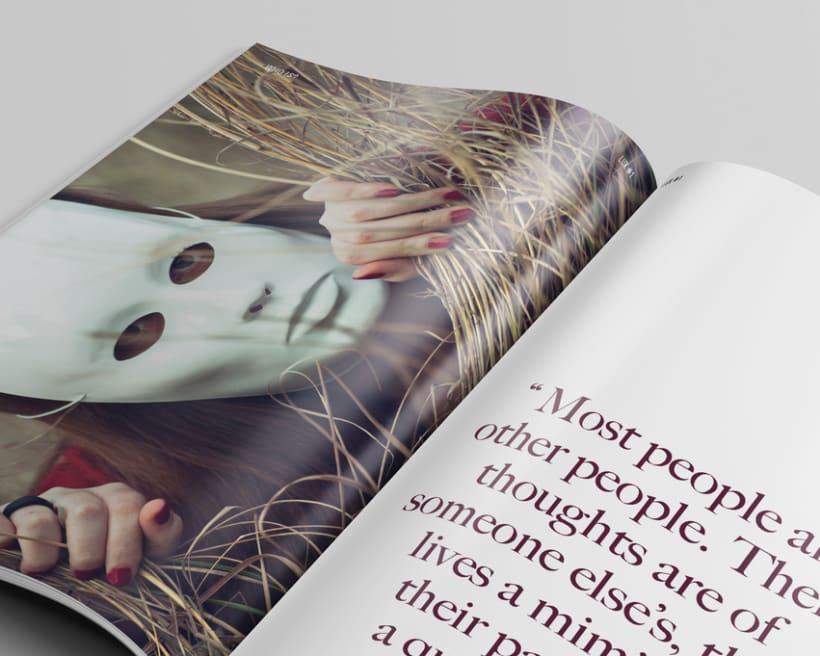 Lux Magazine 19