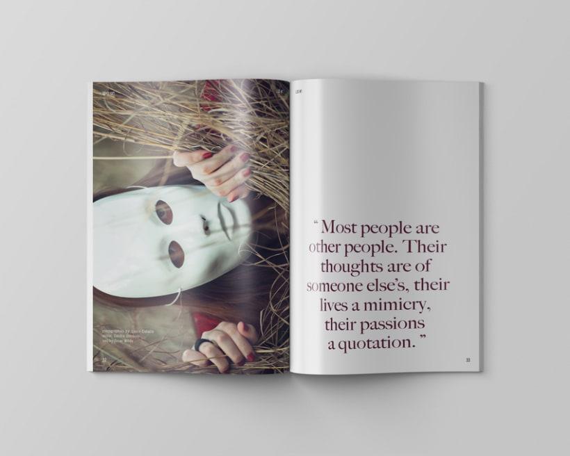 Lux Magazine 18