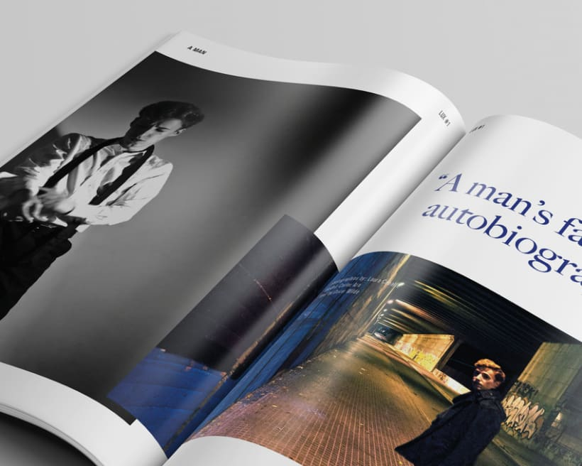 Lux Magazine 22