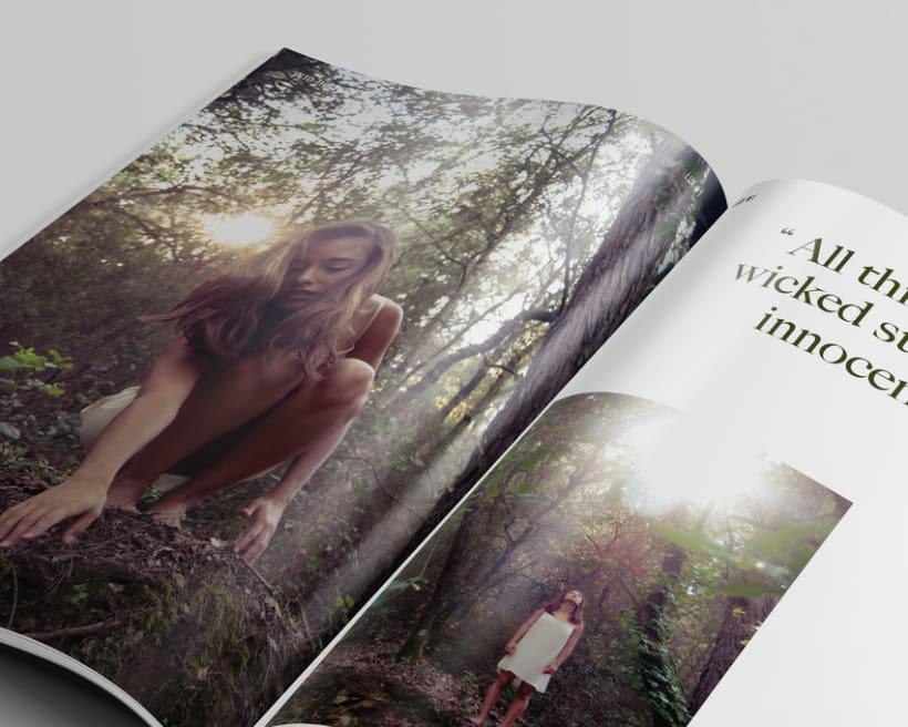 Lux Magazine 28