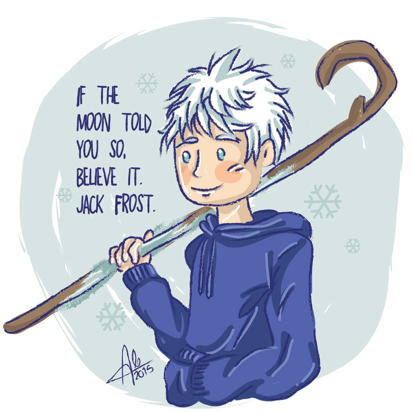 Jack Frost -1