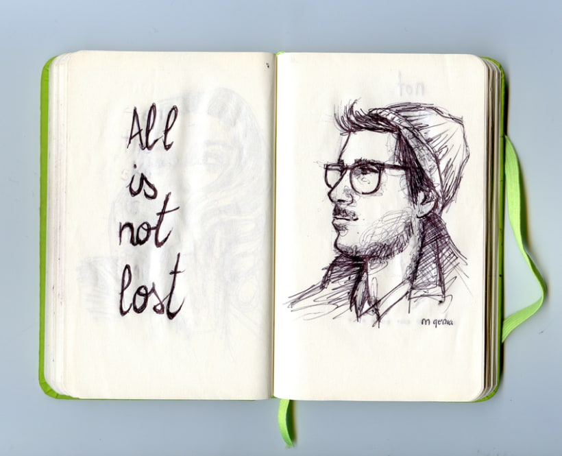 Notebook_Sketches 1