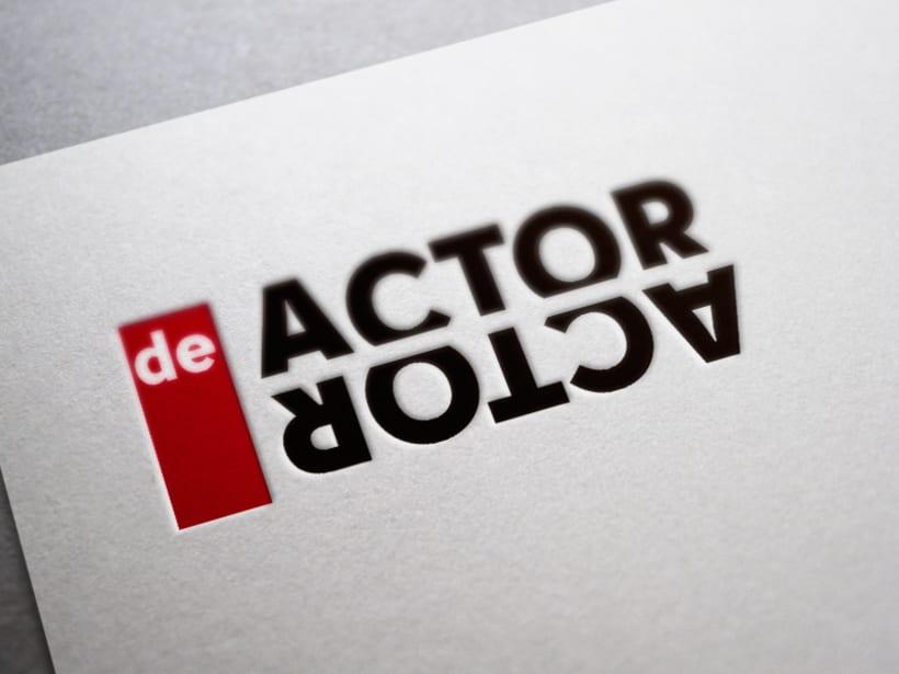 Deactoractor.com | Agencia de Actores 1