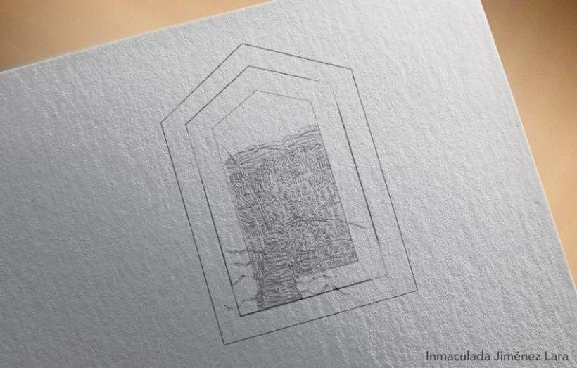 Diseño de sobrecubierta de libro 1