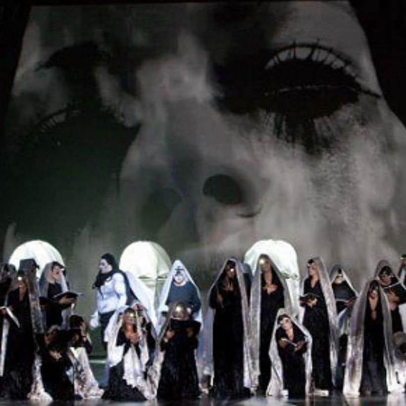 Samson et Dalila (Opera) 8