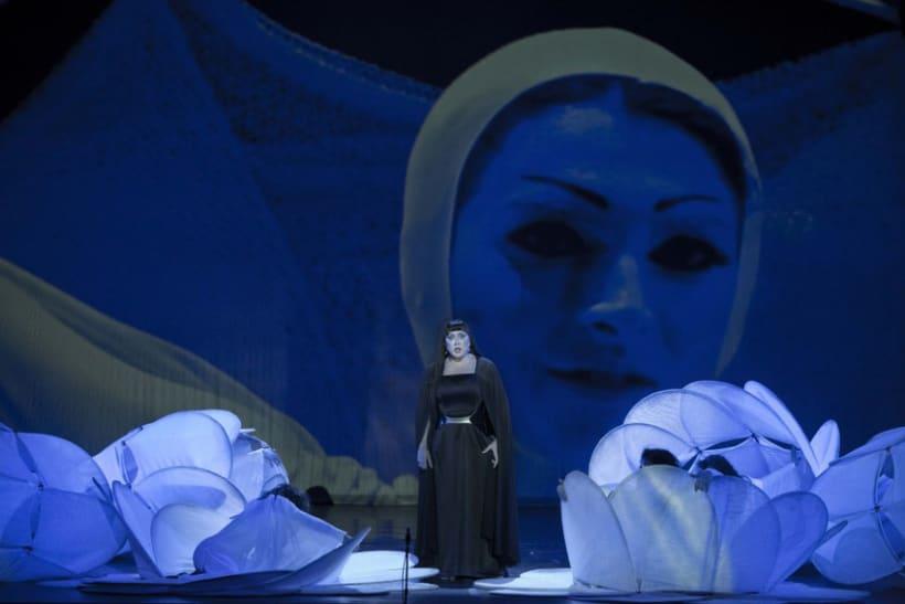 Samson et Dalila (Opera) 5