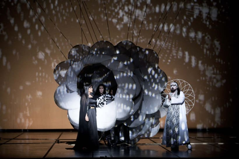 Samson et Dalila (Opera) 7