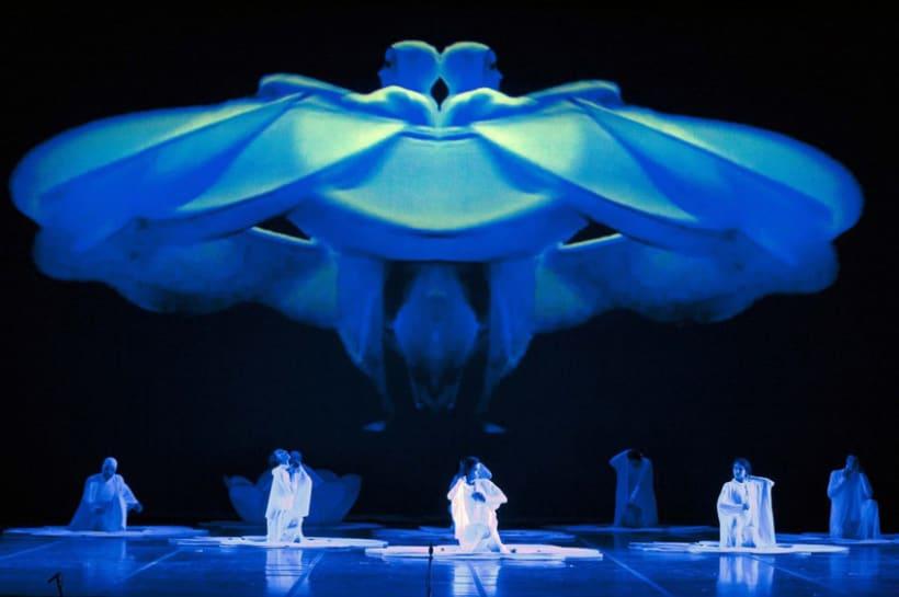 Samson et Dalila (Opera) 3