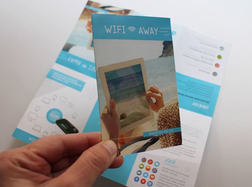 Folleto Wifi Away 0