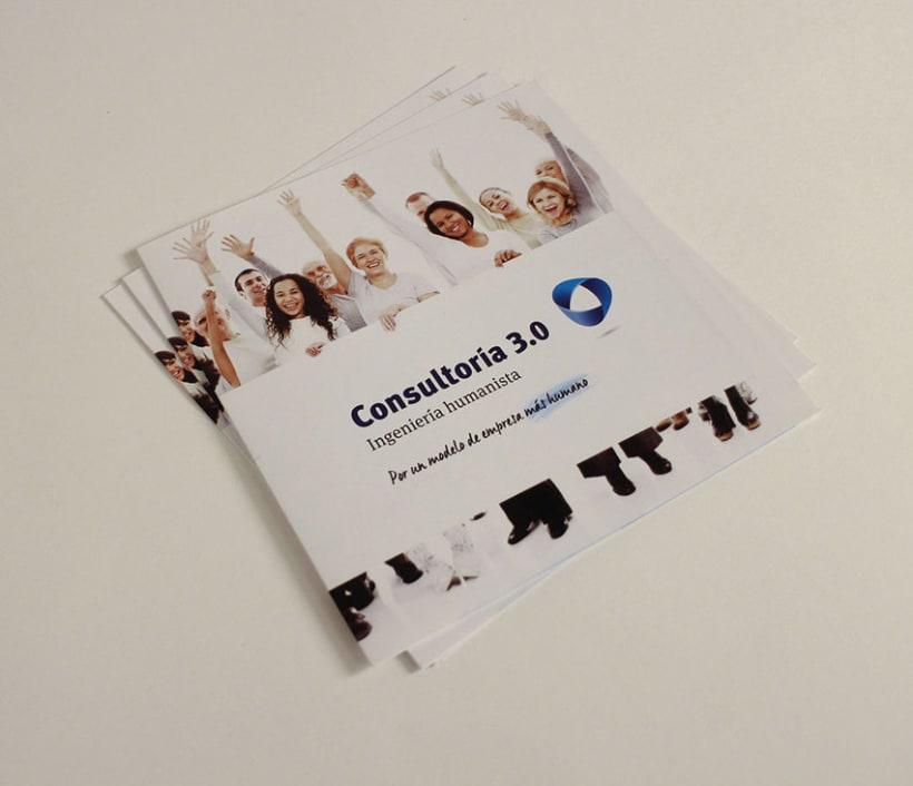 Folleto Consultoria 3.0 0