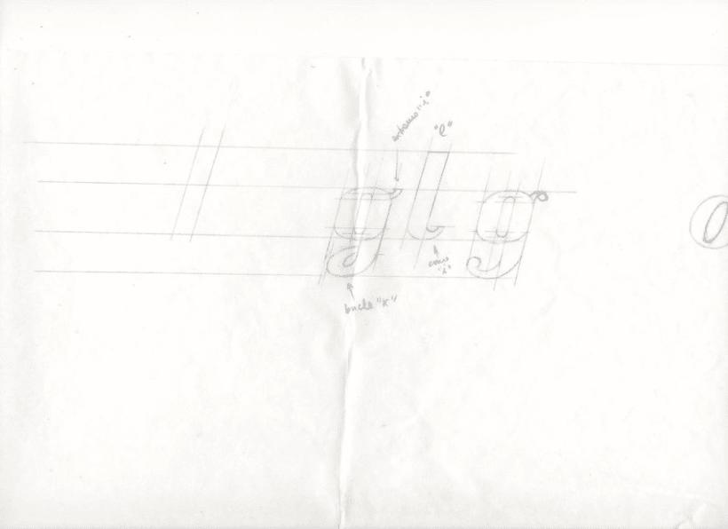 Creacion de una tipografia 4