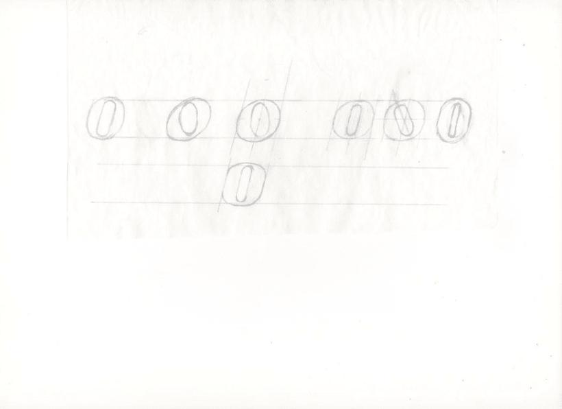 Creacion de una tipografia 3