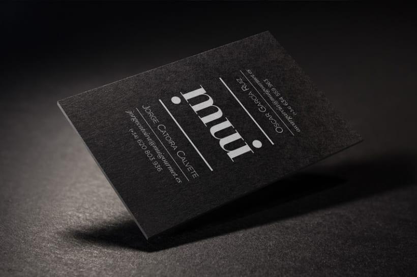 Diseño de marca 0